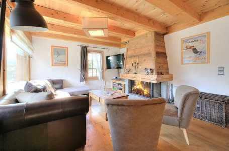 Chalet individual, MEGEVE - Ref 78003
